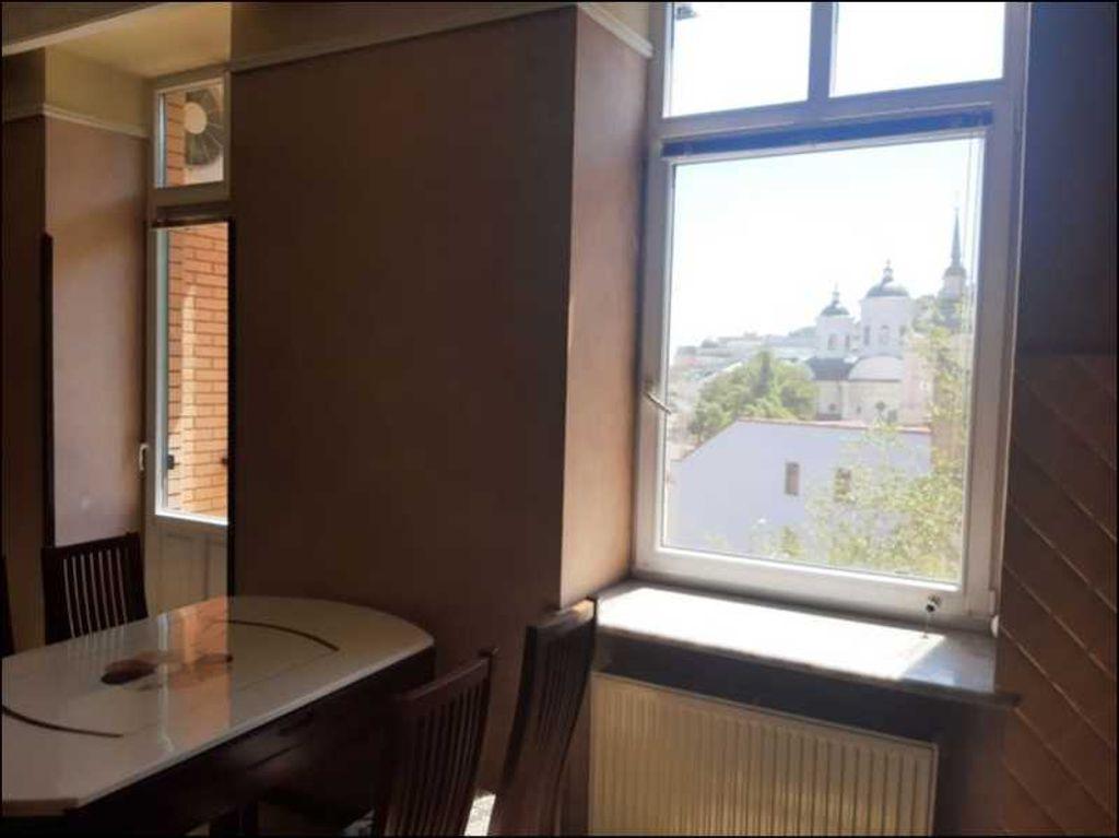 сдам 3-комнатную квартиру Киев, ул.Андреевский спуск 1а - Фото 4