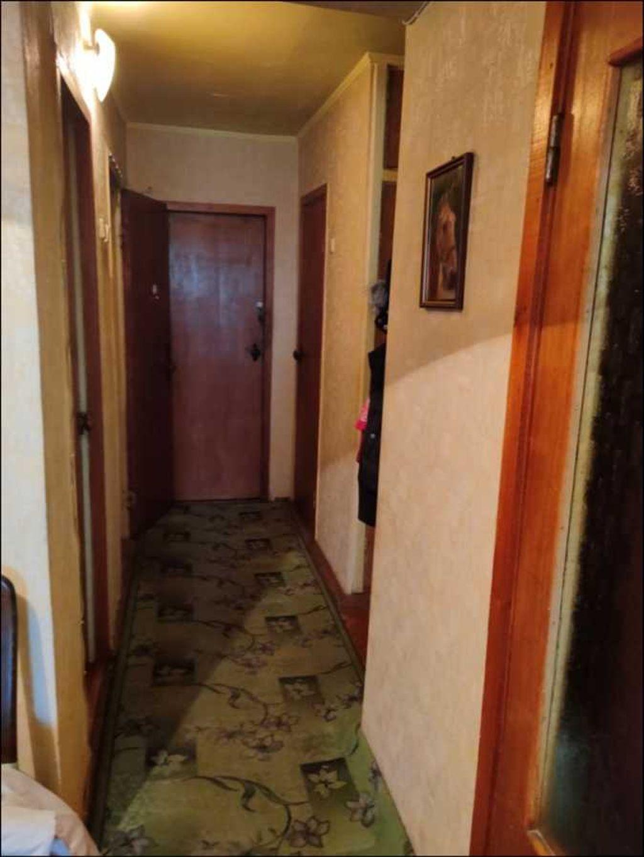 продам 3-комнатную квартиру Киев, ул.Невская ул. 7б - Фото 6