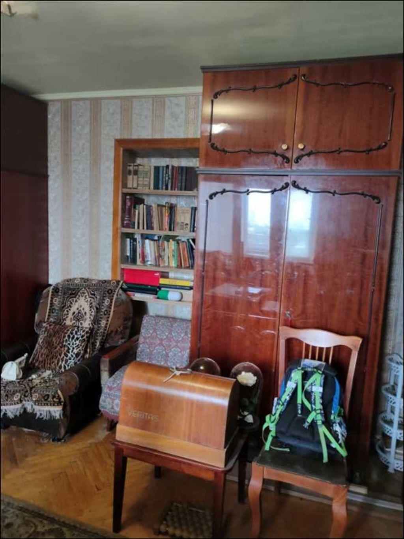 продам 3-комнатную квартиру Киев, ул.Невская ул. 7б - Фото 2