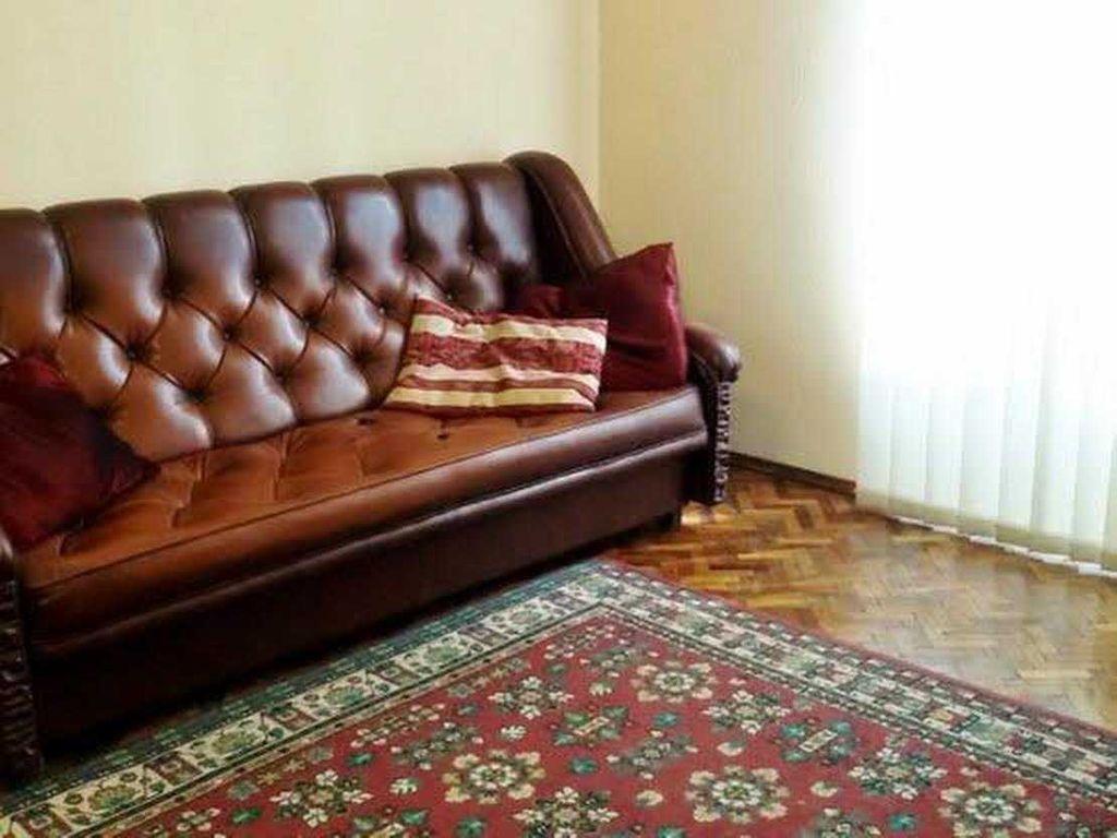 сдам 1-комнатную квартиру Киев, ул.Сечевых Стрельцов ул. 33 - Фото 10