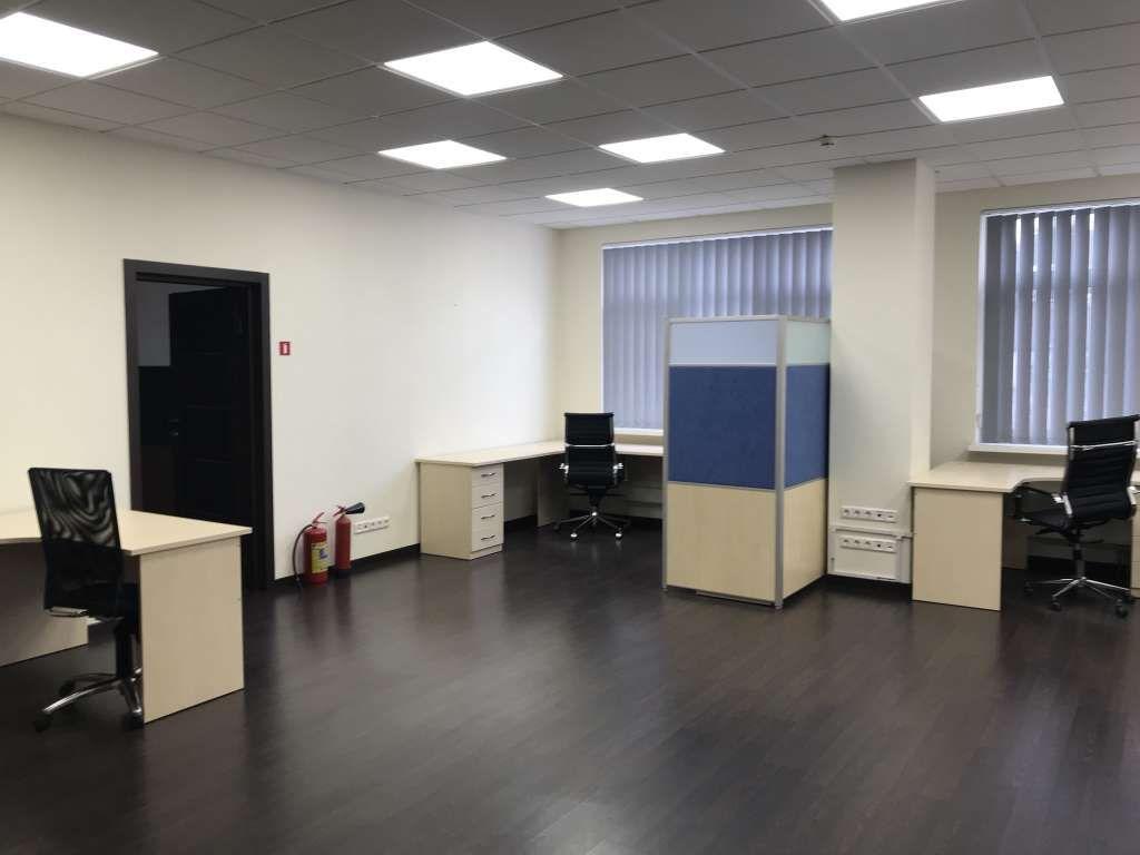 сдам офис Киев, ул.Спасская ул. 5 - Фото 7