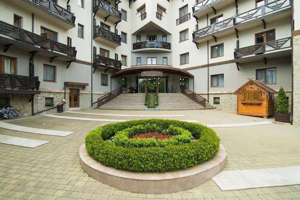 Коммерческая недвижимость, W-522905