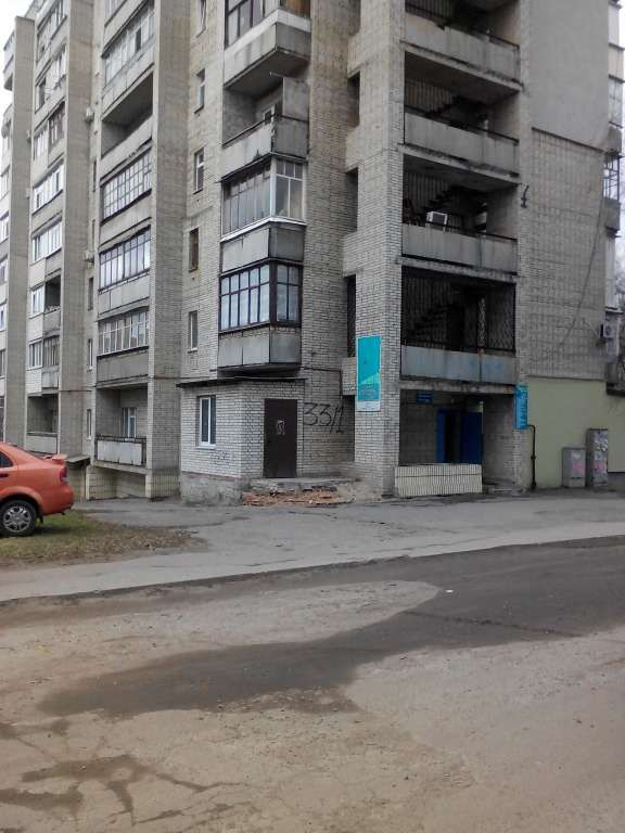 продам офисную недвижимость в Сумах