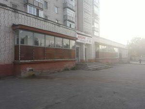 Коммерческая недвижимость, W-670468