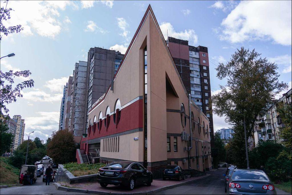 продам  Киев, ул.Черновола Вячеслава ул. 8А - Фото 4