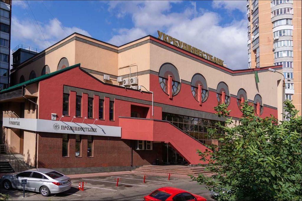продам  Киев, ул.Черновола Вячеслава ул. 8А - Фото 1