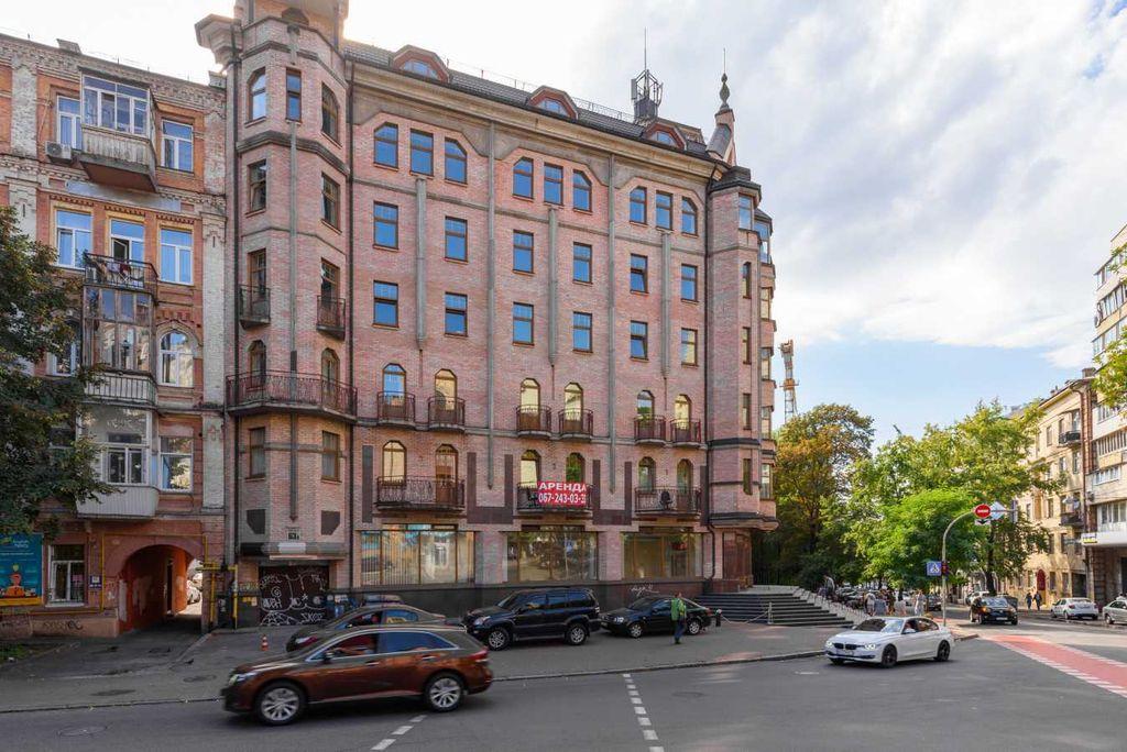 сдам здание Киев, ул.Богдана Хмельницкого ул. 63a - Фото 5