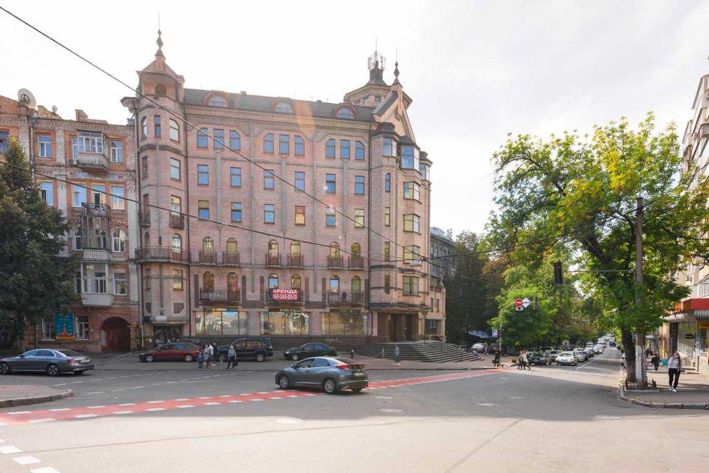 сдам здание Киев, ул.Богдана Хмельницкого ул. 63a - Фото 4