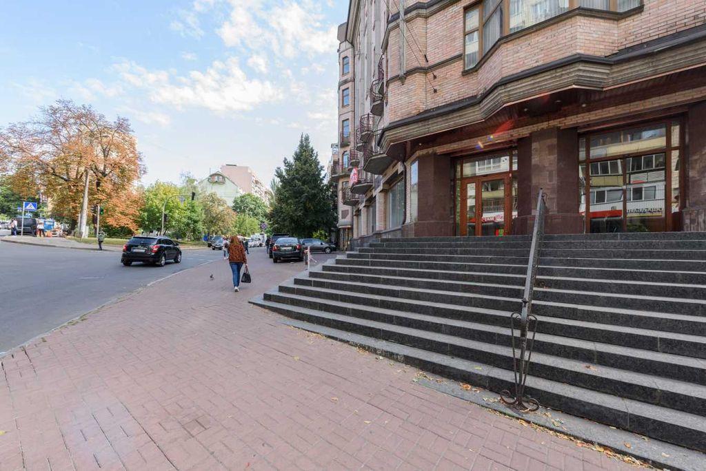 сдам здание Киев, ул.Богдана Хмельницкого ул. 63a - Фото 8