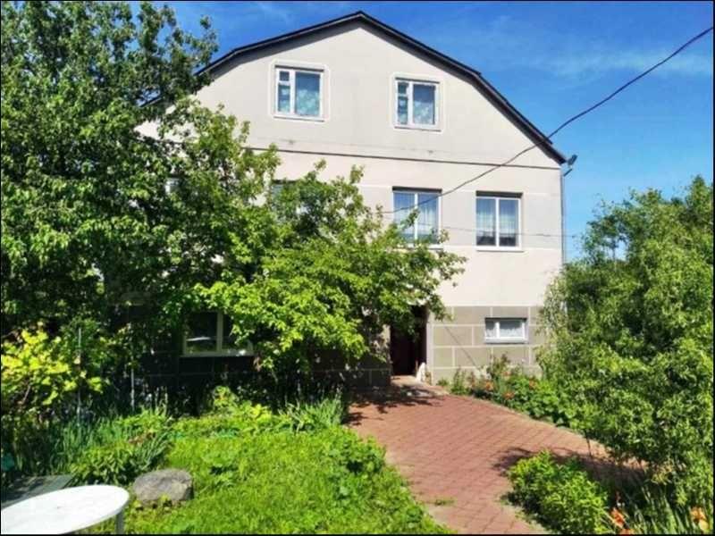 Продам будинок, Вінниця, вул.Ілика 98б.