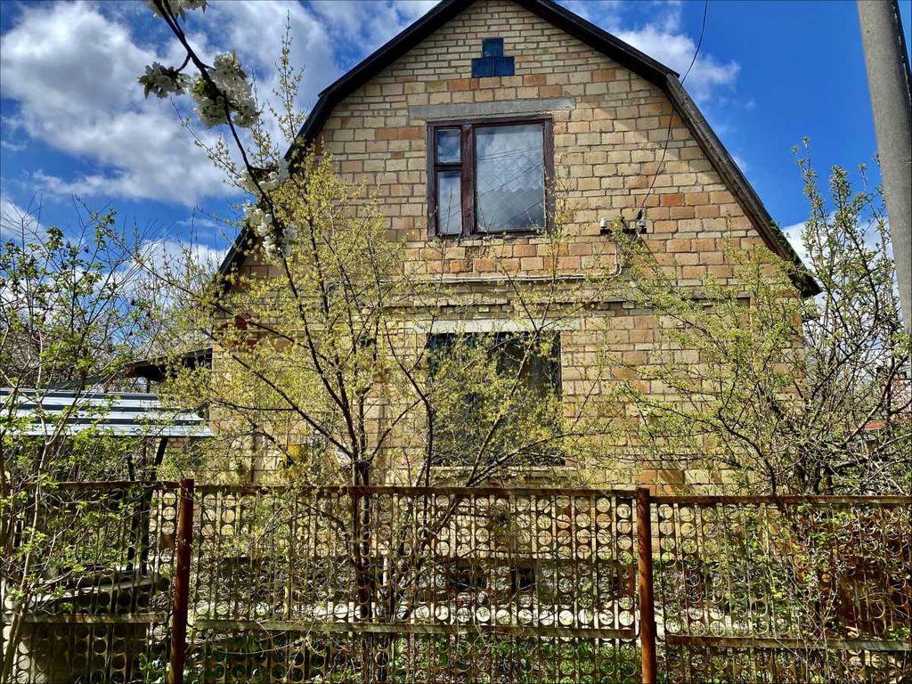 продам дом Киевская обл., ул.Ленина 1 - Фото 1