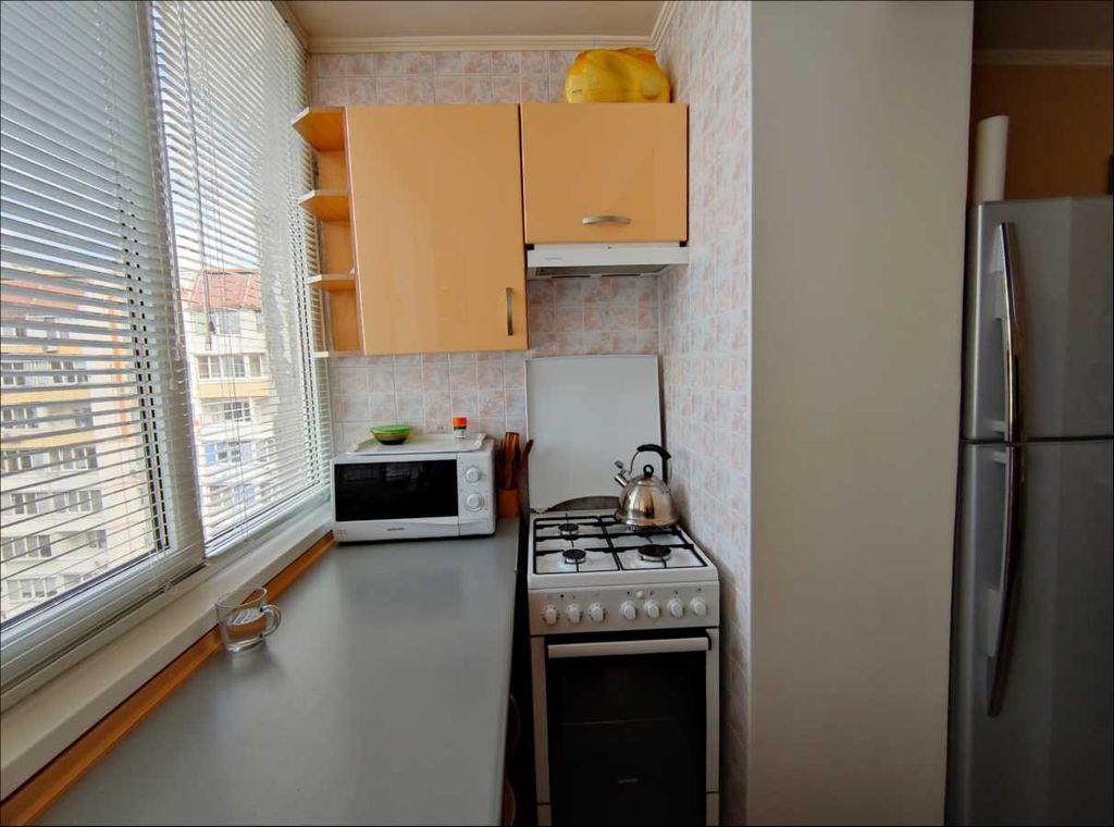 продам 3-комнатную квартиру Вишневое, ул.Святоюрьевская - Фото 4