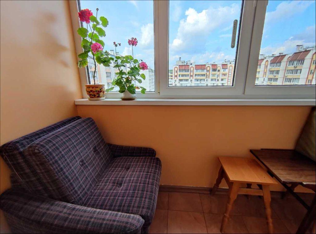 продам 3-комнатную квартиру Вишневое, ул.Святоюрьевская - Фото 10