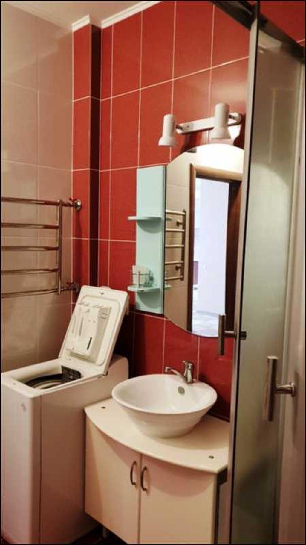 продам 1-комнатную квартиру Киев, ул.Елены Пчилки ул. 6 - Фото 3