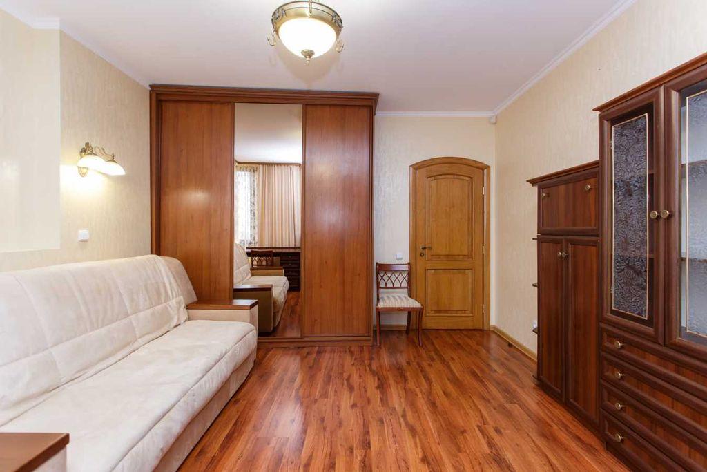 сдам 3-комнатную квартиру Киев, ул.Старонаводницкая ул. 4в - Фото 7