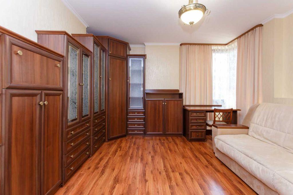 сдам 3-комнатную квартиру Киев, ул.Старонаводницкая ул. 4в - Фото 2