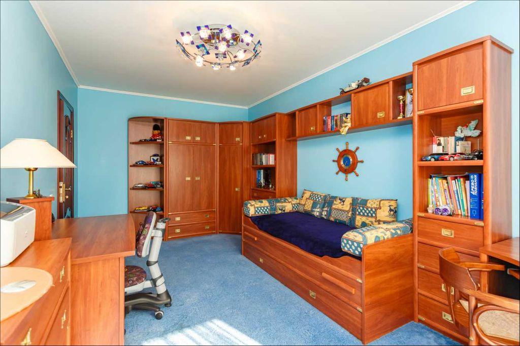 продам 4-комнатную квартиру Киев, ул.Леваневского ул. 7 - Фото 10