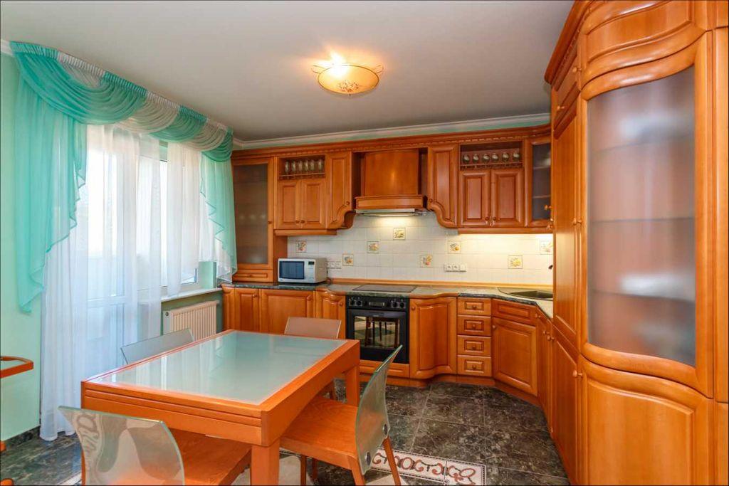 продам 4-комнатную квартиру Киев, ул.Леваневского ул. 7 - Фото 3