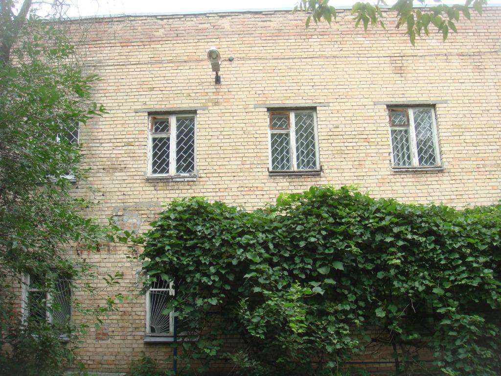 продам здание Киев, ул.Северо-Сырецкая ул. 49 - Фото 1