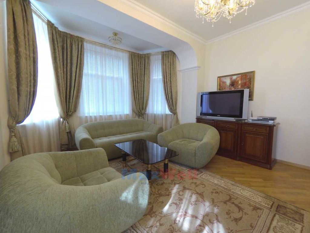 сдам 4-комнатную квартиру Киев, ул.Шелковичная ул. 23 - Фото 6