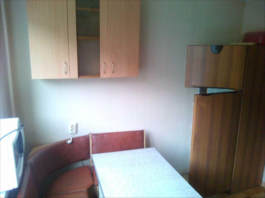 сдам 2-комнатную квартиру Киев, ул.Ігоря Турчина вул. 15 - Фото 5