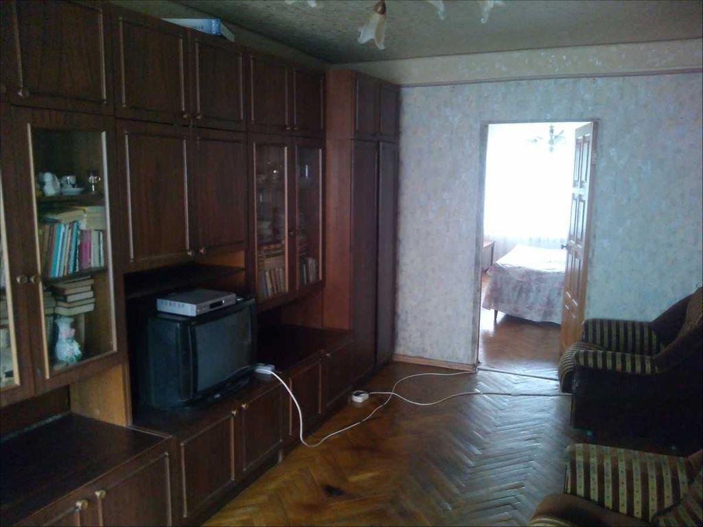 сдам 2-комнатную квартиру Киев, ул.Ігоря Турчина вул. 15 - Фото 3