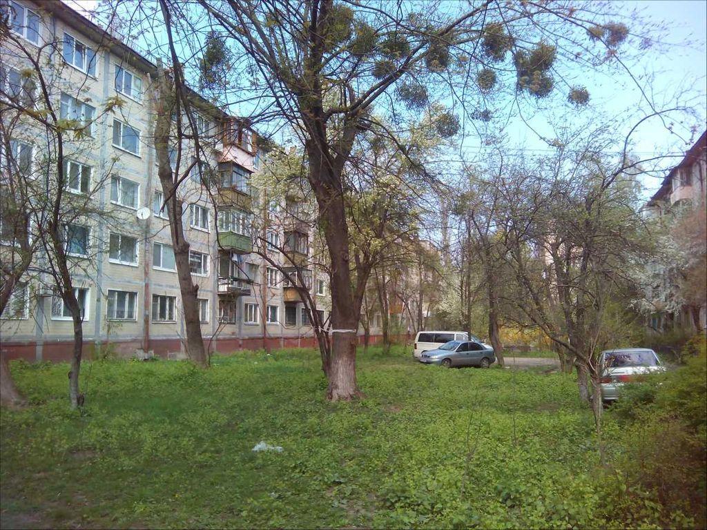 сдам 2-комнатную квартиру Киев, ул.Ігоря Турчина вул. 15 - Фото 6