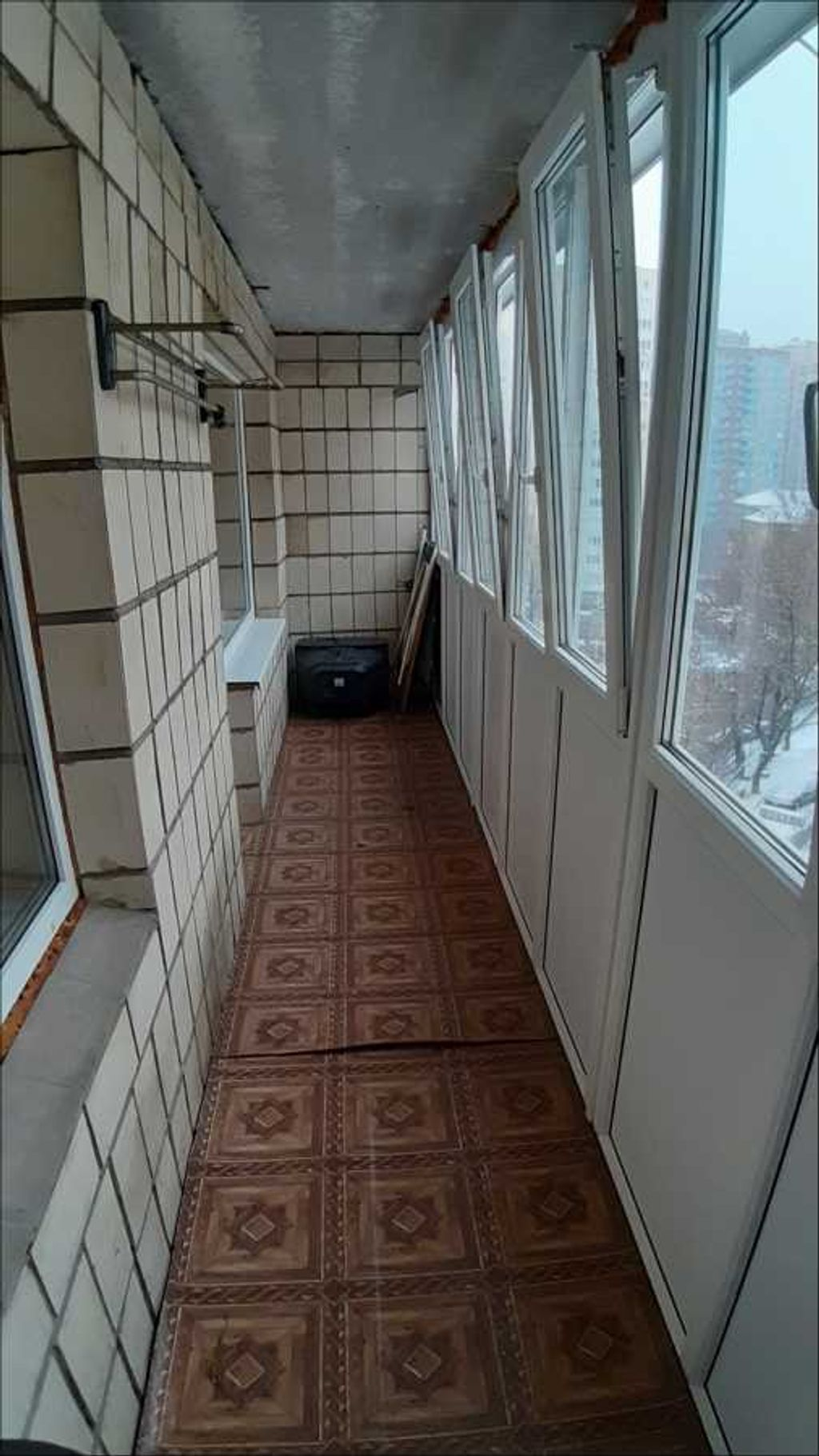 сдам 1-комнатную квартиру Киев, ул.Науки просп. 9 - Фото 3