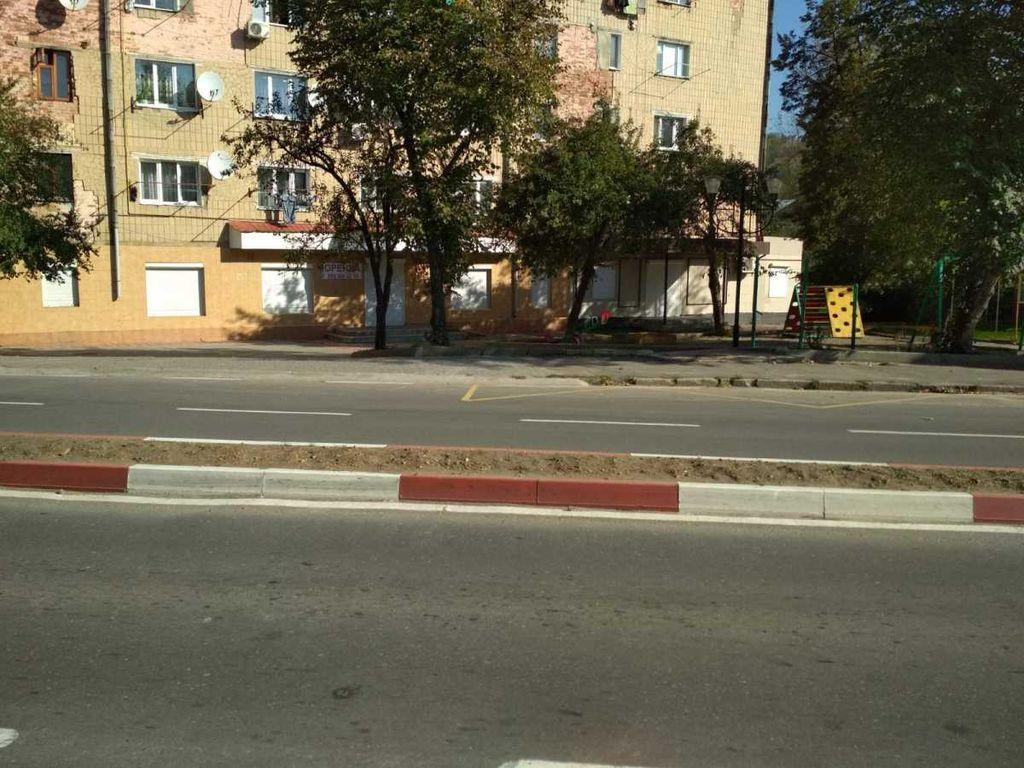 сдам торговую площадь Могилев-Подольский, ул.Чорновола 3 - Фото 5