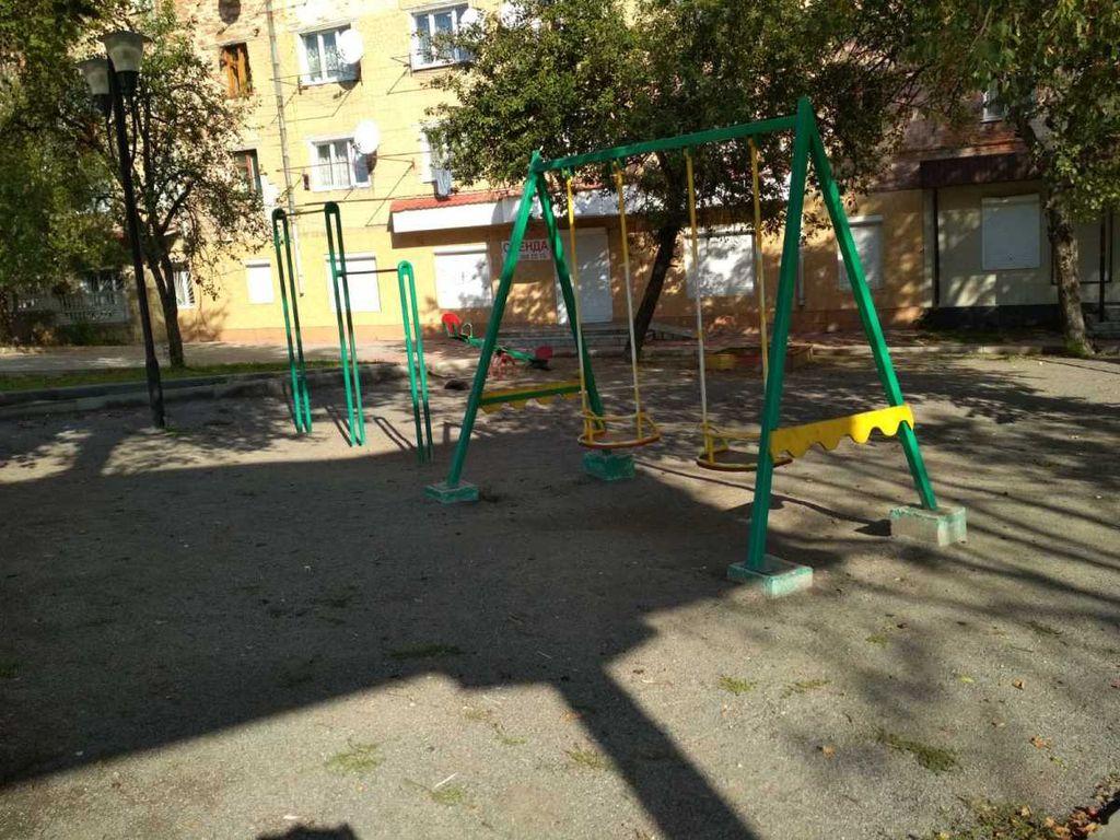 сдам торговую площадь Могилев-Подольский, ул.Чорновола 3 - Фото 8