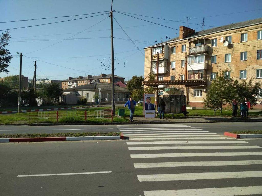 сдам торговую площадь Могилев-Подольский, ул.Чорновола 3 - Фото 4