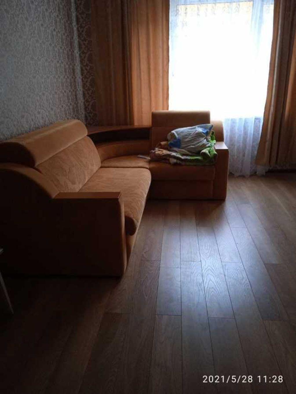 сдам 1-комнатную квартиру Киев, ул.Николая Закревского ул. 42 - Фото 4