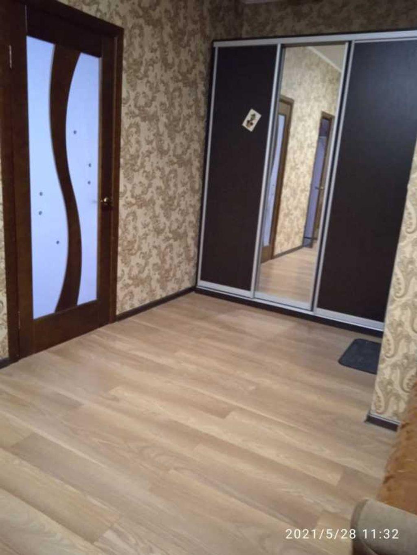 сдам 1-комнатную квартиру Киев, ул.Николая Закревского ул. 42 - Фото 5