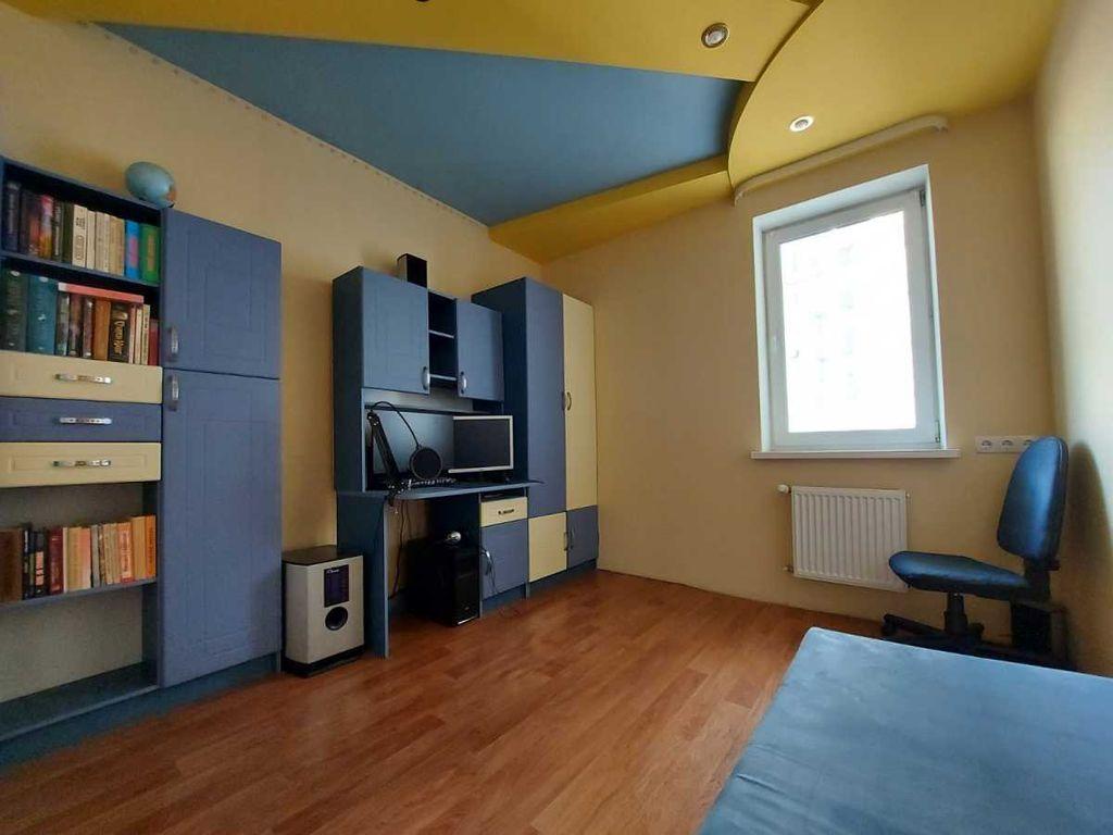 продам 3-комнатную квартиру Киев, ул.Градинская ул. 9 - Фото 9