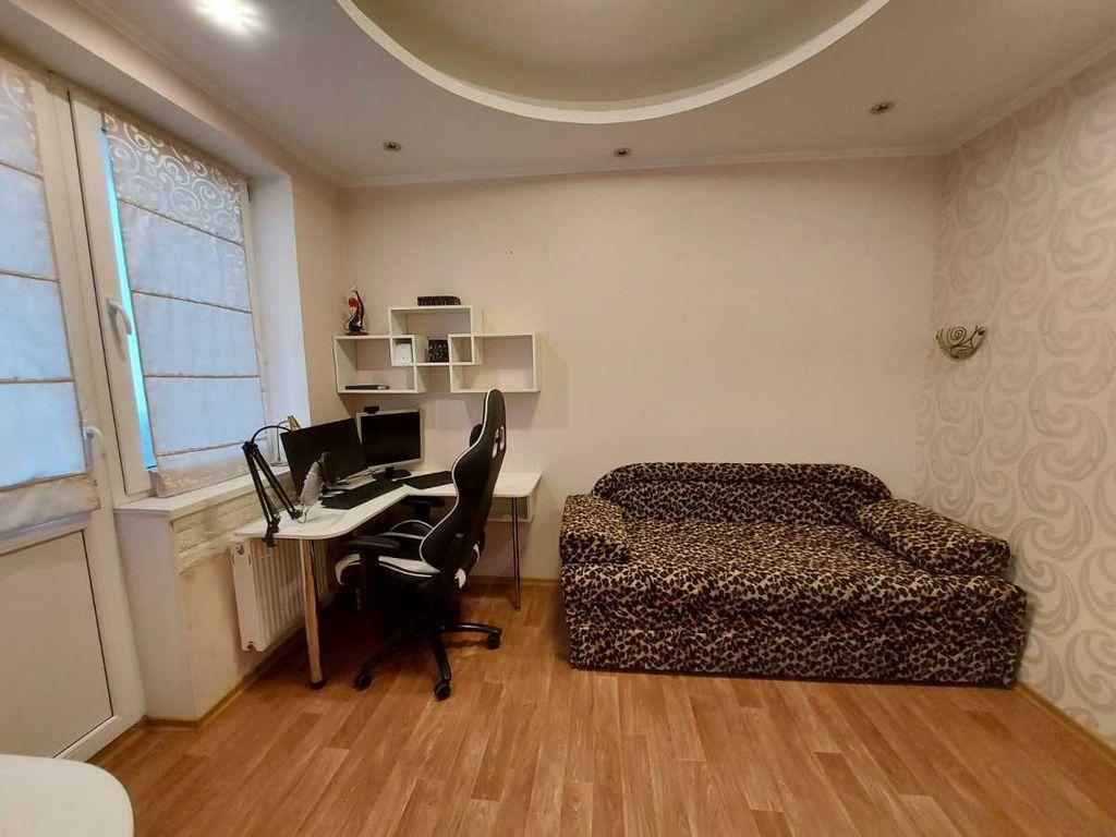продам 3-комнатную квартиру Киев, ул.Градинская ул. 9 - Фото 3