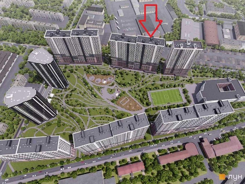 продам  Киев, ул.Каунасская ул. 27 - Фото 3