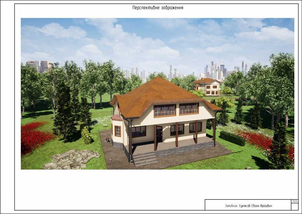 продам дом Киевская обл., ул.Грушевского - Фото 3