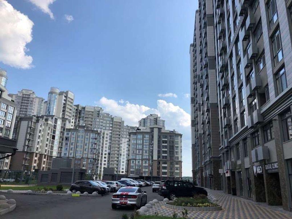 сдам 2-комнатную квартиру. Киев, ул.Кахи Бендукидзе ул. 2. Цена: 1100$  (ID 2280548) - Фото 1