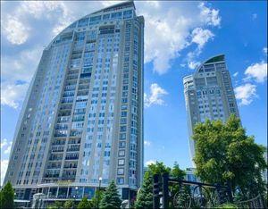Коммерческая недвижимость, W-658437, Оболонская набережная, Оболонский район