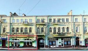 Коммерческая недвижимость, W-640282, Сагайдачного Петра, Подольский район