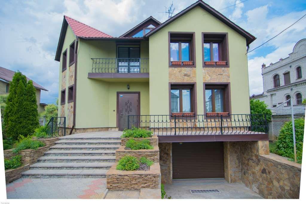 продам дом Днепропетровск, ул.Новый - Фото 3