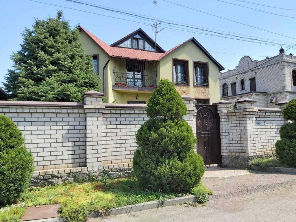 продам дом Днепропетровск, ул.Новый - Фото 1