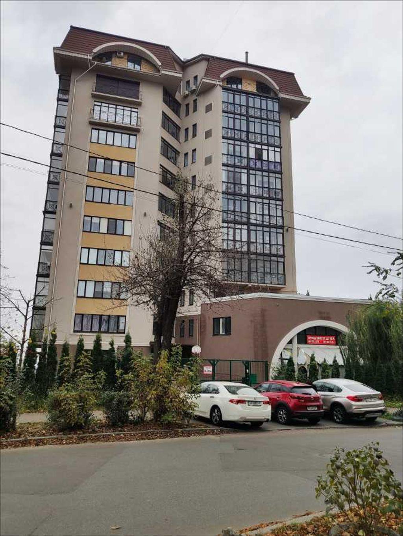 продам 4-комнатную квартиру Киев, ул.Нагорная ул. 15 - Фото 4