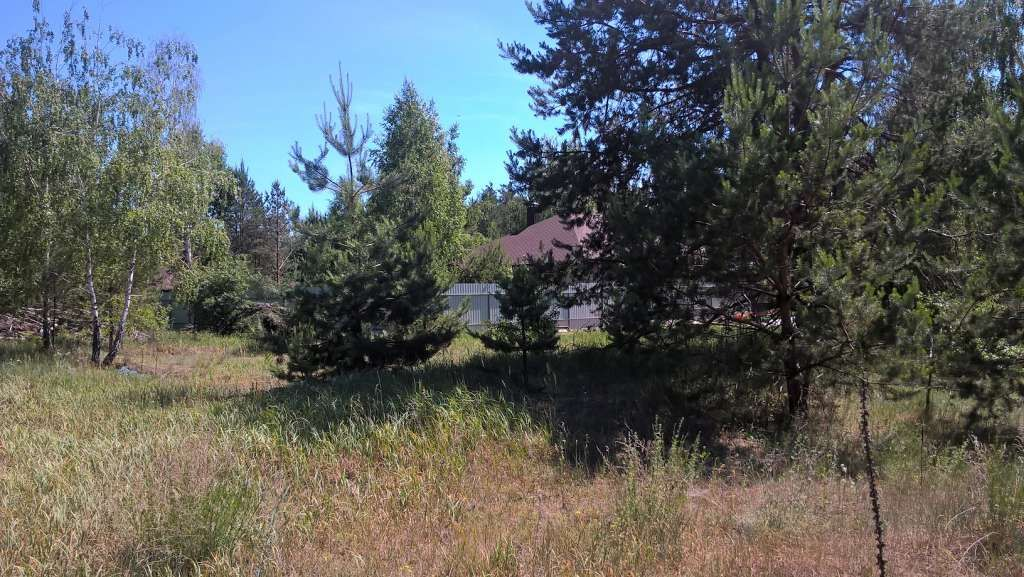 for sale land  Vyshgorod