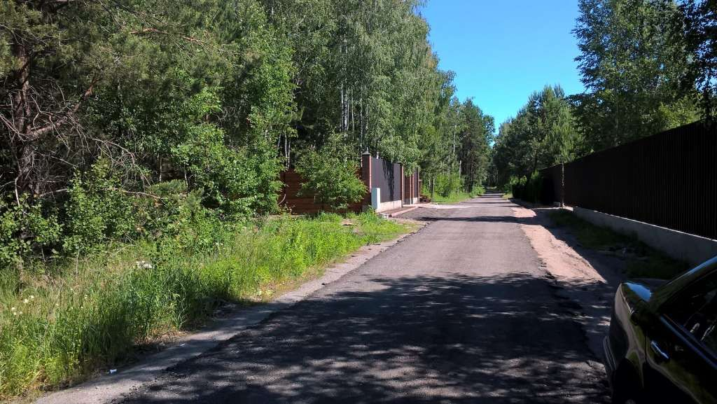продам участок Киевская обл., ул.Евро - Фото 4