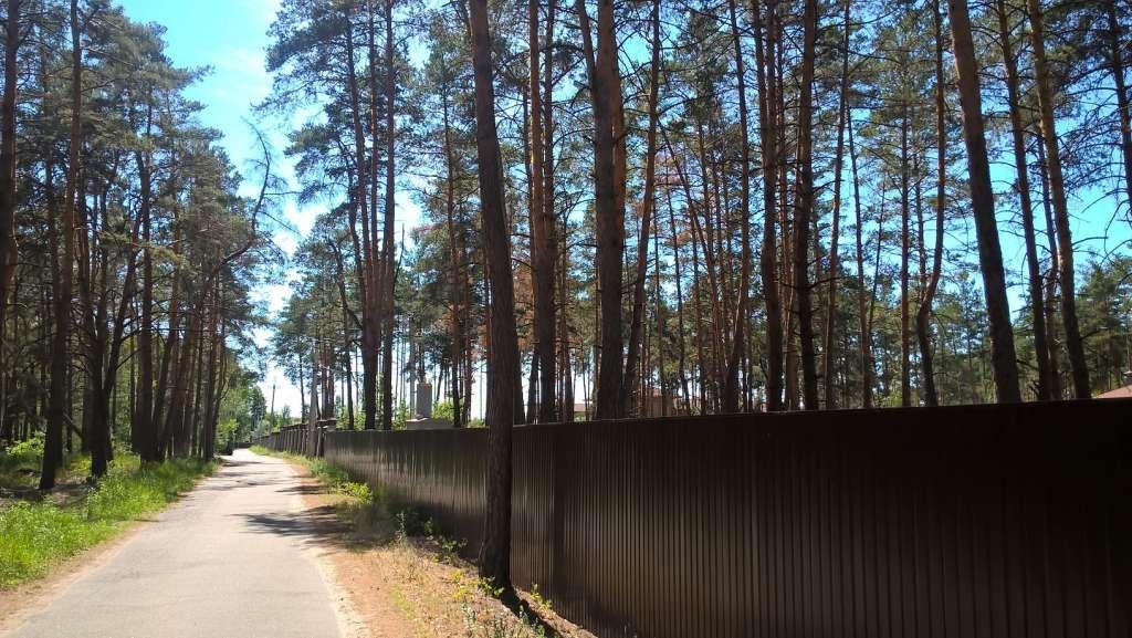 продам участок Киевская обл., ул.Евро - Фото 5