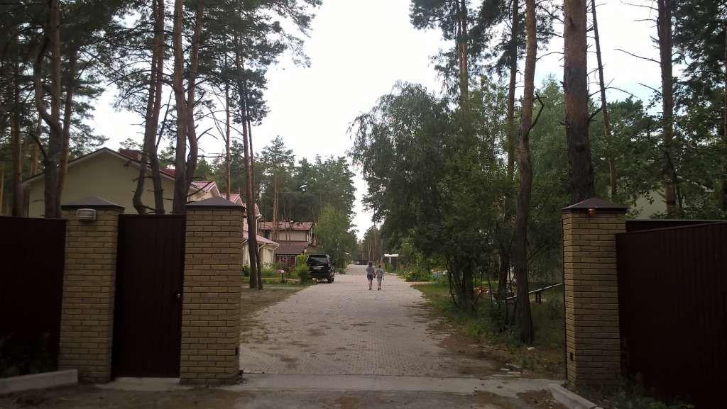 продам участок Киевская обл., ул.Центральная - Фото 6
