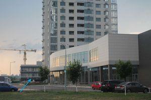 Коммерческая недвижимость, W-664318, Днепровская наб., Дарницкий район