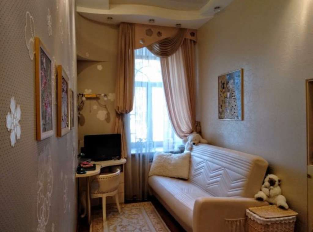 продам 2-комнатную квартиру Киев, ул.Лютеранская ул. 8 - Фото 5