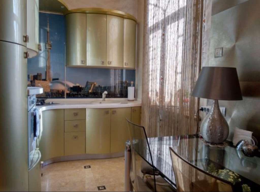 продам 2-комнатную квартиру Киев, ул.Лютеранская ул. 8 - Фото 9